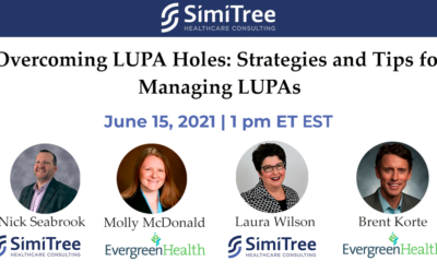 Overcoming LUPA Holes: Strategies and Tips for Managing LUPAs