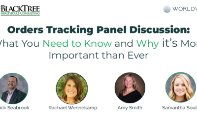 Orders Tracking Panel Discussion: What You Need to Know and Why it's More Important than Ever