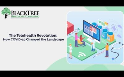 The Telehealth Revolution: How COVID-19 Changed the Landscape